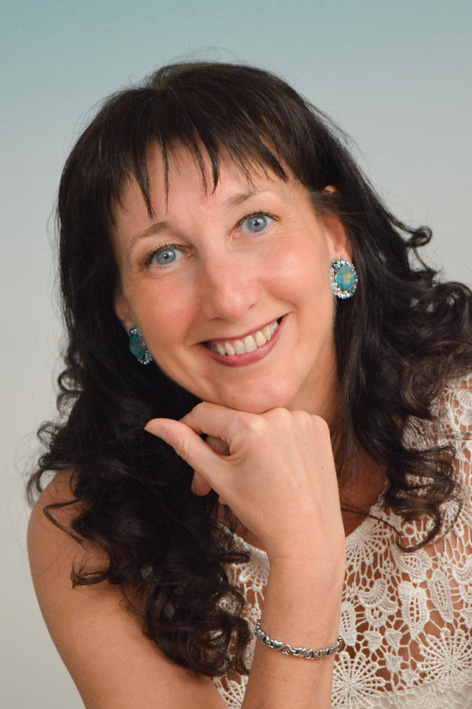 Annick DRIESBACH praticienne en psychothérapie
