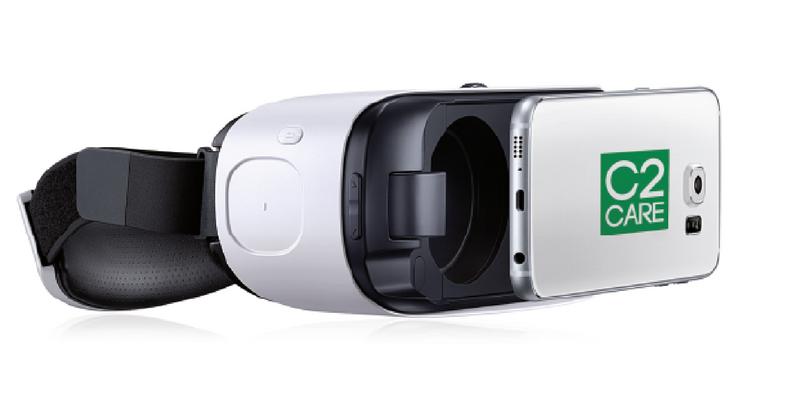 thérapie par la réalité virtuelle